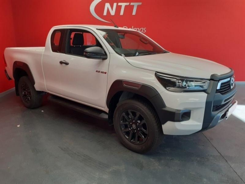 2021 Toyota Hilux 2.8 GD-6 RB Legend 4x4 PU ECab Mpumalanga Delmas_0