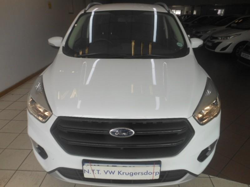 2019 Ford Kuga 1.5 Ecoboost Ambiente Gauteng Krugersdorp_0