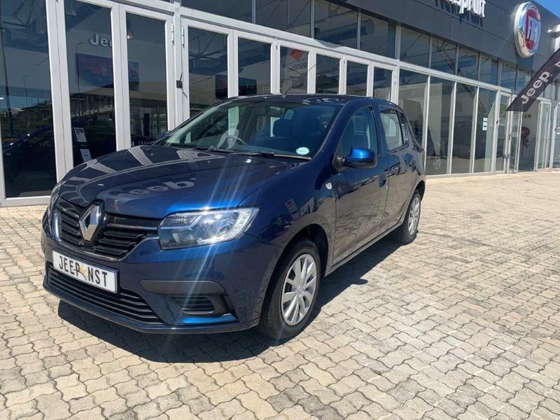 2017 Renault Sandero 900 T expression Mpumalanga Nelspruit_0