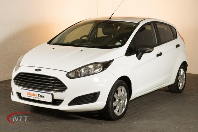 2014 Ford Fiesta 1.4 Ambiente 5-Door Gauteng Heidelberg_0