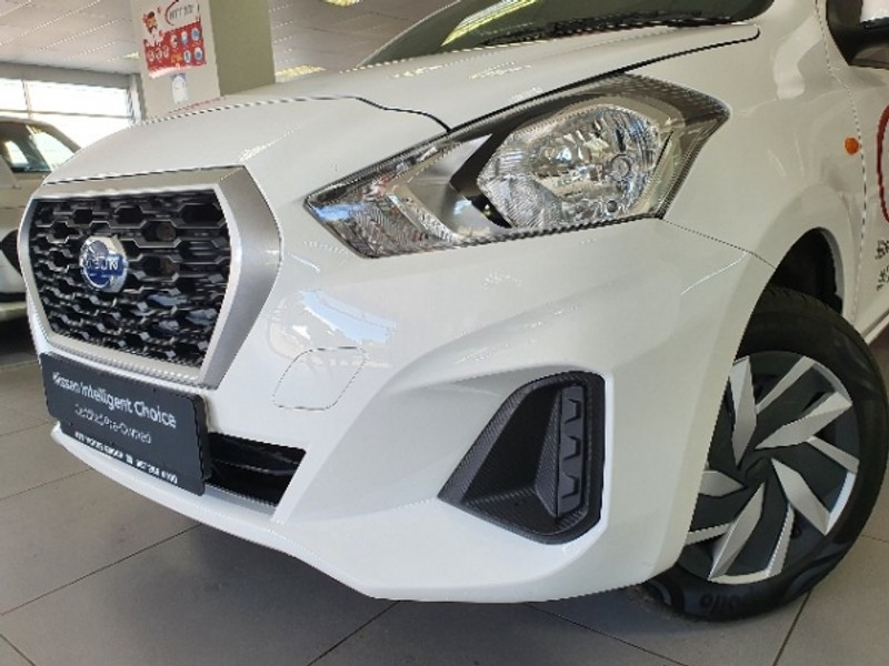 2021 Datsun Go  1.2 MID 7-Seater North West Province Potchefstroom_0