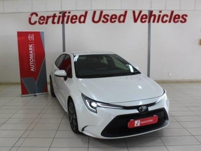2020 Toyota Corolla 2.0 XR Western Cape Stellenbosch_0