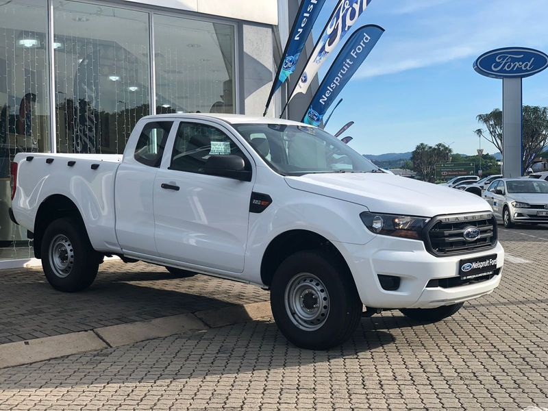 2021 Ford Ranger 2.2TDCi XL PU SUPCAB Mpumalanga Nelspruit_0