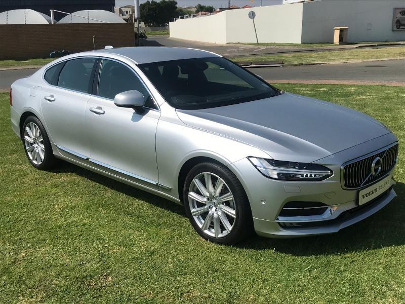 2020 Volvo S90 D5 Inscription GEARTRONIC AWD Gauteng Johannesburg_0