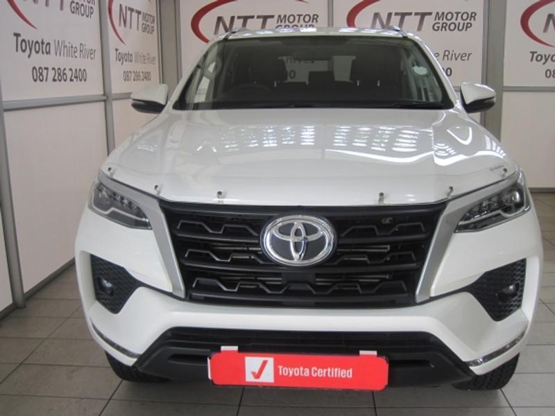 2021 Toyota Fortuner 2.4GD-6 RB Mpumalanga White River_0