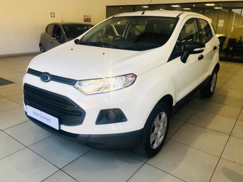 2017 Ford EcoSport 1.5TiVCT Ambiente Free State Bloemfontein_0