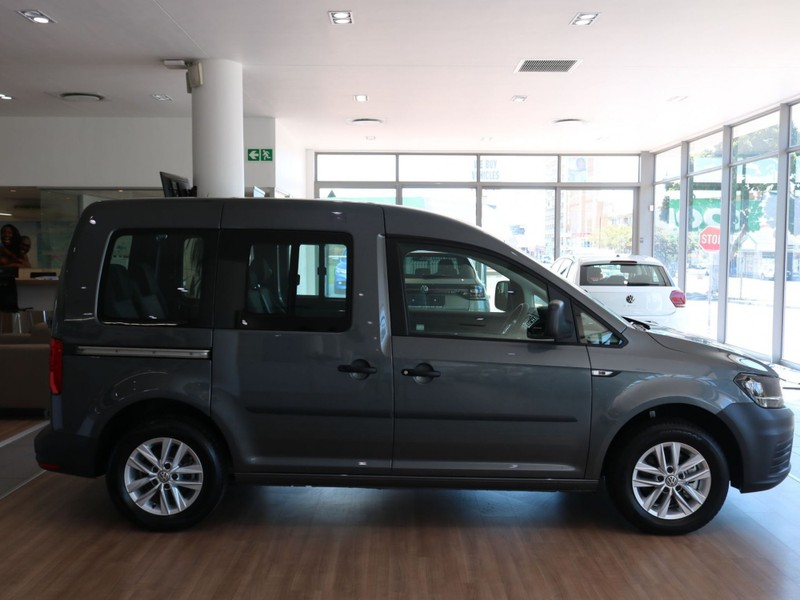 Used Volkswagen Caddy Caddy4 Crewbus 1.6i (7-Seat) for ...