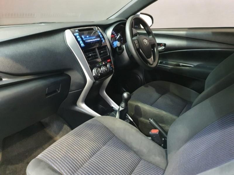 2018 Toyota Yaris 1.5 Xi 5-Door Limpopo Tzaneen_0