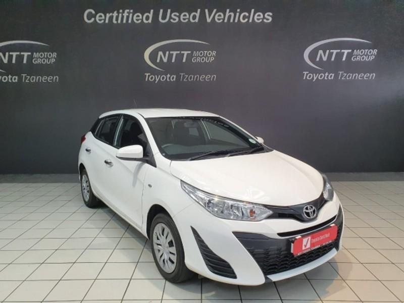 2019 Toyota Yaris 1.5 Xi 5-Door Limpopo Tzaneen_0