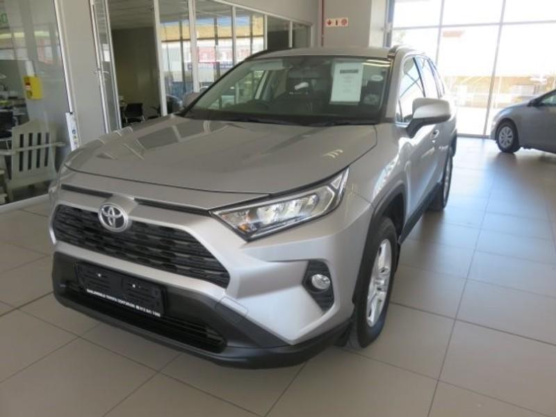 2019 Toyota RAV4 2.0 GX CVT Free State Bloemfontein_0