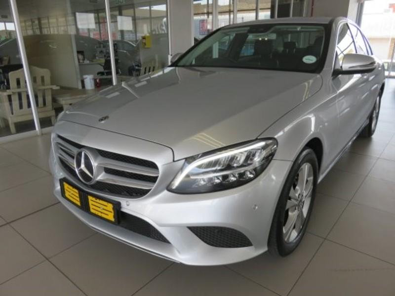 2019 Mercedes-Benz C-Class C180 Auto Free State Bloemfontein_0