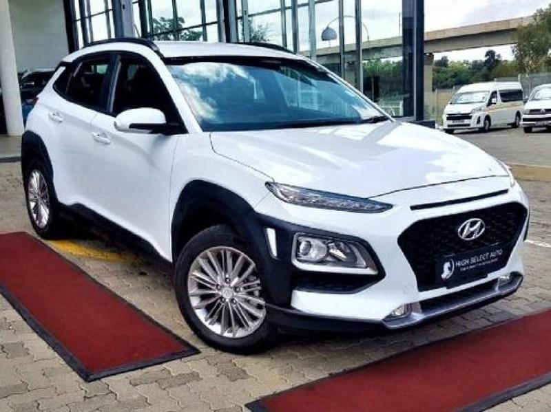 2019 Hyundai Kona 1.0TGDI Executive Gauteng Midrand_0