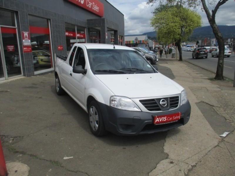 2016 Nissan NP200 1.6  Ac Safety Pack Pu Sc  Kwazulu Natal Pietermaritzburg_0