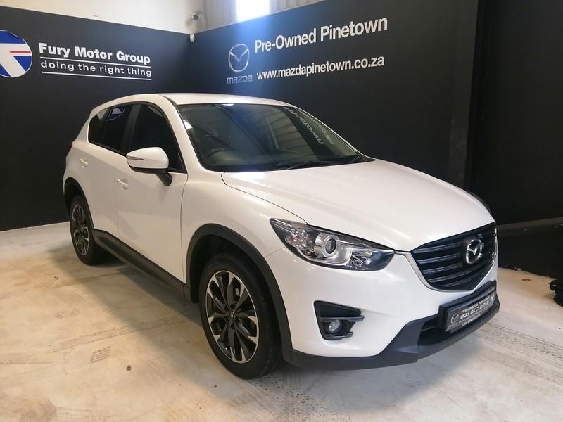 2016 Mazda CX-5 2.0 Dynamic Kwazulu Natal Pinetown_0