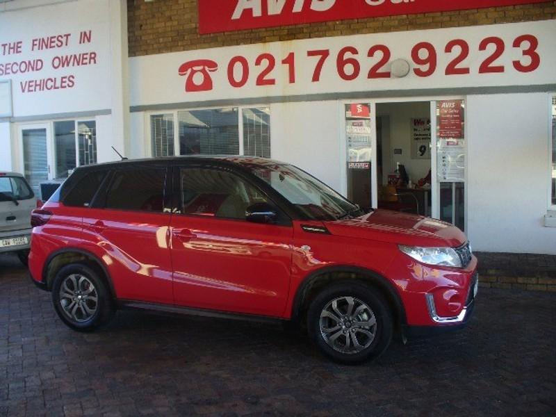 2019 Suzuki Vitara 1.6 GL Auto Western Cape Cape Town_0