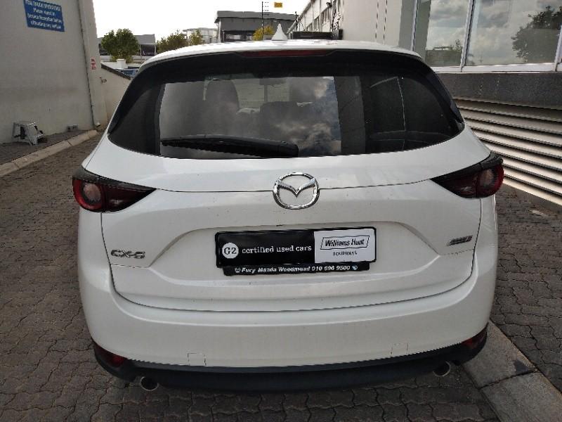 used mazda cx-5 2.2de active auto for sale in gauteng
