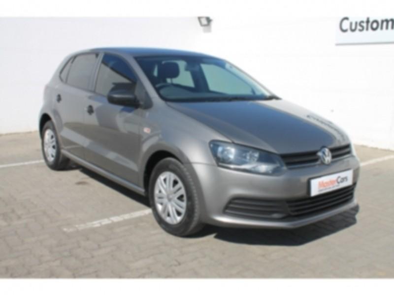 2018 Volkswagen Polo Vivo 1.4 Trendline 5-Door Eastern Cape King Williams Town_0
