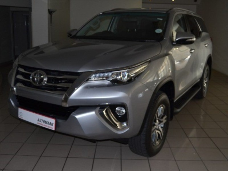 2016 Toyota Fortuner 2.8GD-6 RB Western Cape Tygervalley_0