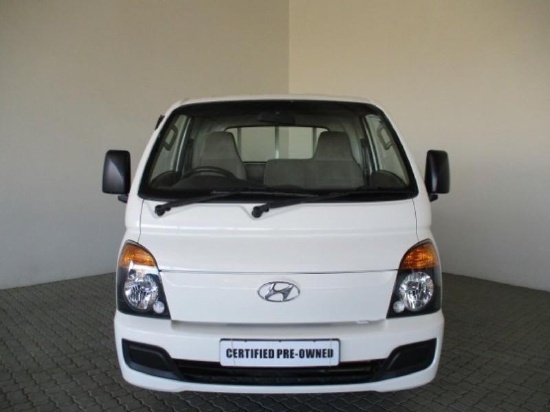2018 Hyundai H100 Bakkie 2.6d Fc Ds  Gauteng Johannesburg_0
