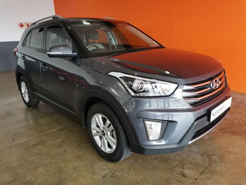 2018 Hyundai Creta 1.6 Executive Auto Mpumalanga Secunda_0