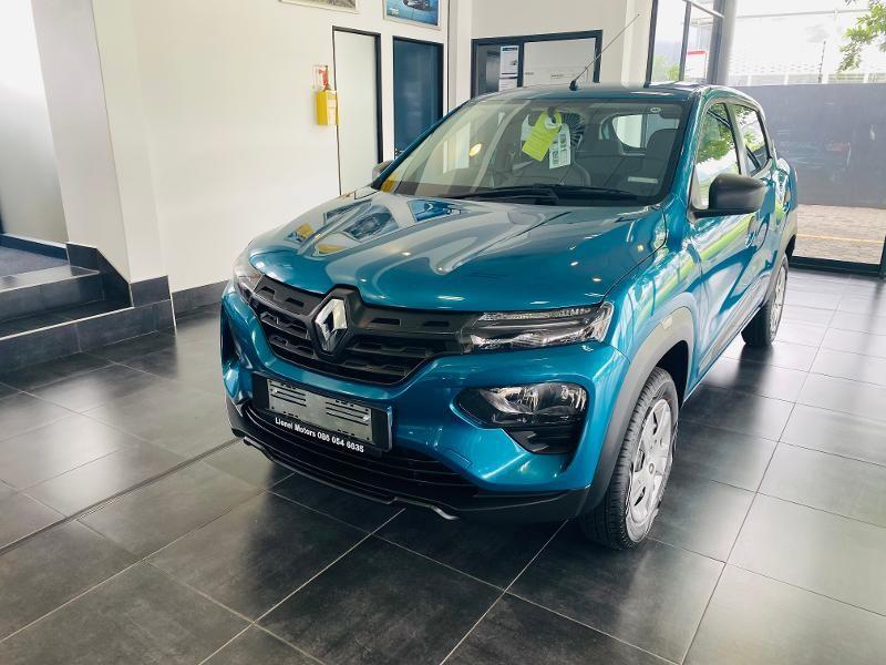 2021 Renault Kwid 1.0 Dynamique 5-Door North West Province Rustenburg_0