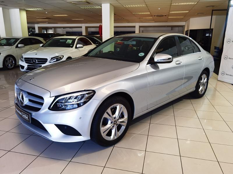 2020 Mercedes-Benz C-Class C180 Auto Western Cape Cape Town_0