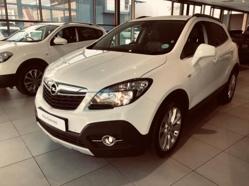 2015 Opel Mokka X 1.4T Cosmo Free State Bloemfontein_0