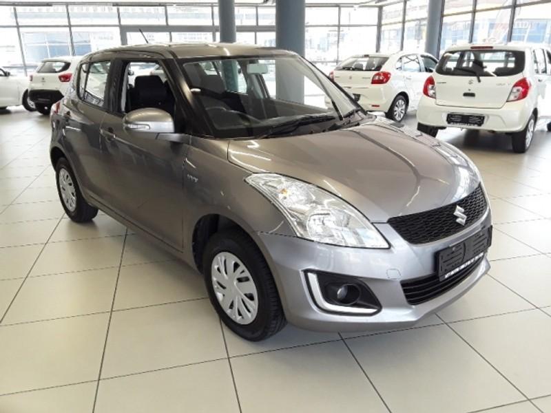 2016 Suzuki Swift 1.2 GL Free State Bloemfontein_0