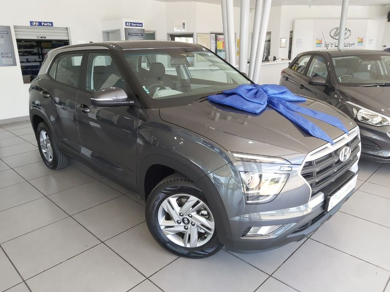 2021 Hyundai Creta 1.5 Premium North West Province Lichtenburg_0