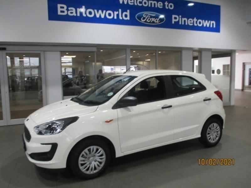 2020 Ford Figo 1.5Ti VCT Ambiente 5-Door Kwazulu Natal Pinetown_0