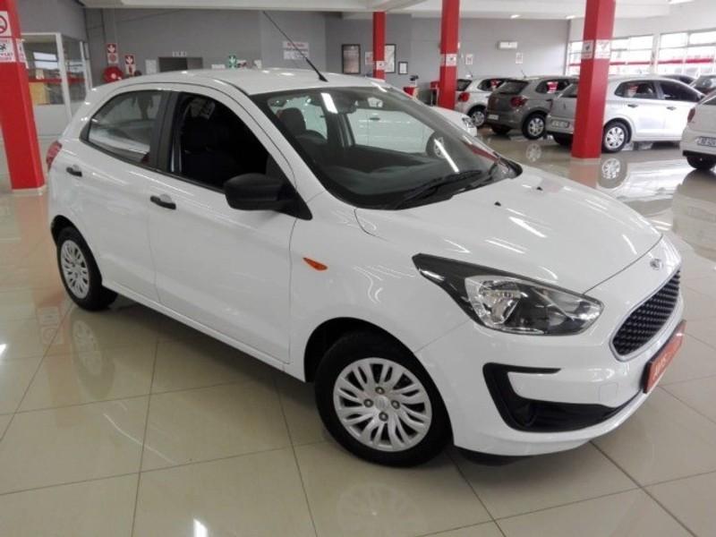 2020 Ford Figo 1.5Ti VCT Ambiente 5-Door Kwazulu Natal Umhlanga Rocks_0