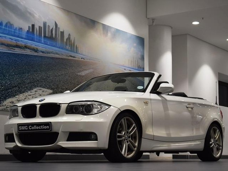 2013 BMW 1 Series 120i Convert Sport At  Kwazulu Natal Umhlanga Rocks_0