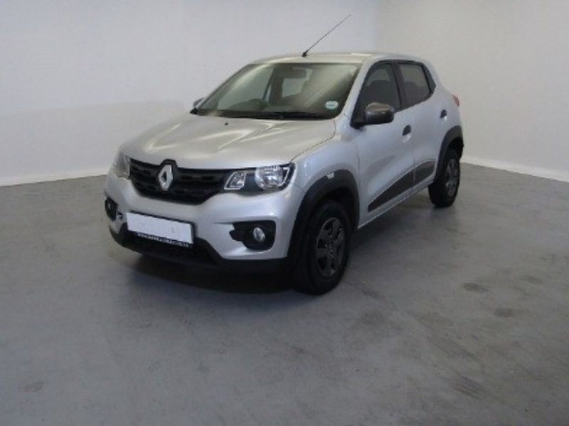 2017 Renault Kwid 1.0 Dynamique 5-Door Western Cape Bellville_0