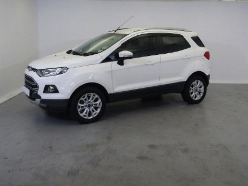 2015 Ford EcoSport 1.5TDCi Titanium Western Cape Bellville_0