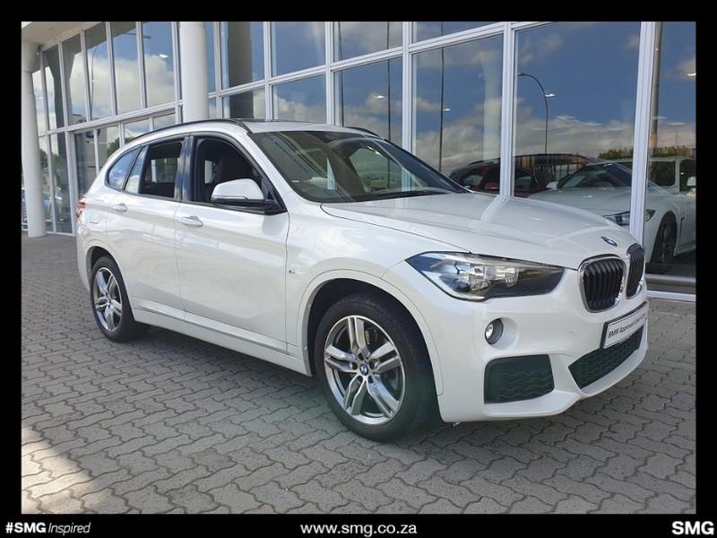 2018 BMW X1 sDRIVE20i M Sport Auto Western Cape Tygervalley_0