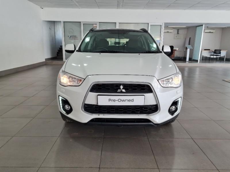 2016 Mitsubishi ASX 2.0 5dr Glx  North West Province Klerksdorp_0