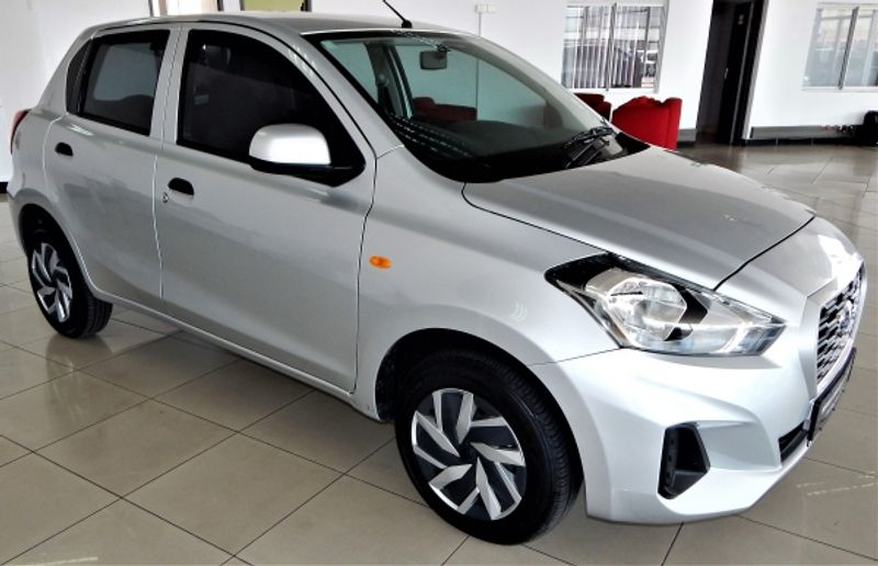 2020 Datsun Go 1.2 MID Kwazulu Natal Ladysmith_0