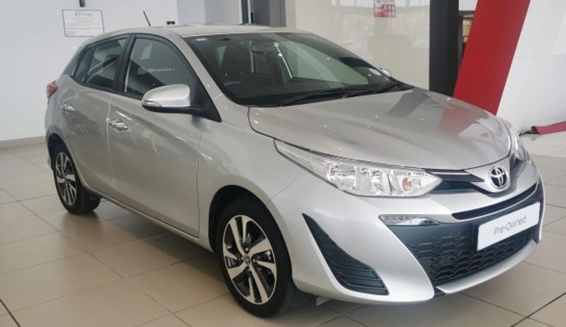 2019 Toyota Yaris 1.5 Xs 5-Door Mpumalanga Secunda_0