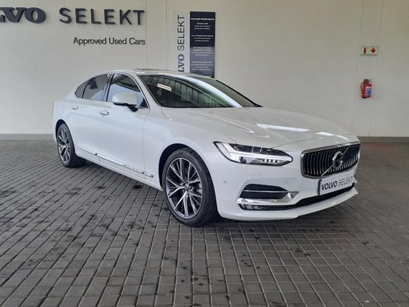 2020 Volvo S90 D5 Inscription GEARTRONIC AWD North West Province Rustenburg_0