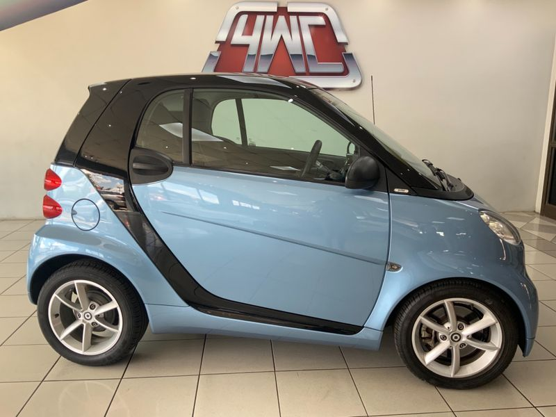 2011 Smart Coupe Pulse  Mpumalanga Middelburg_0