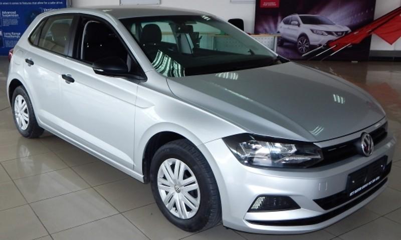 2019 Volkswagen Polo 1.0 TSI Trendline Kwazulu Natal Ladysmith_0