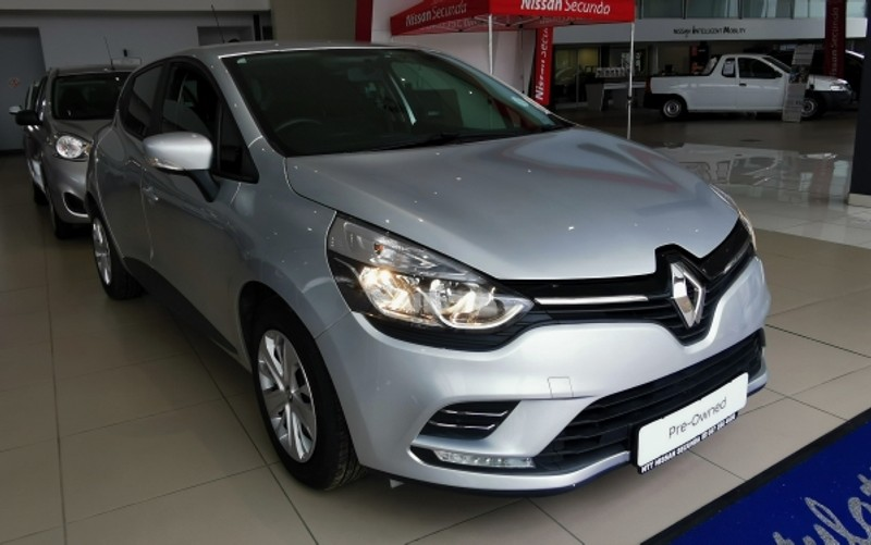 2019 Renault Clio IV 900T Authentique 5-Door 66kW Mpumalanga Secunda_0