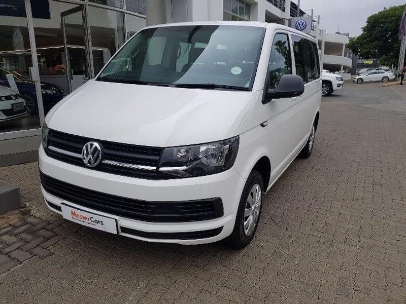 2019 Volkswagen Kombi 2.0 TDi DSG 103kw Trendline Gauteng Randburg_0