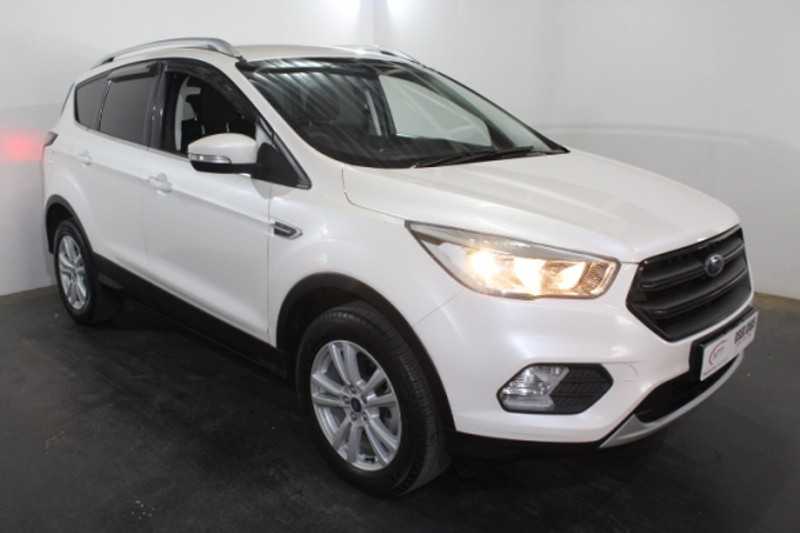 2018 Ford Kuga 1.5 Ecoboost Ambiente Eastern Cape East London_0