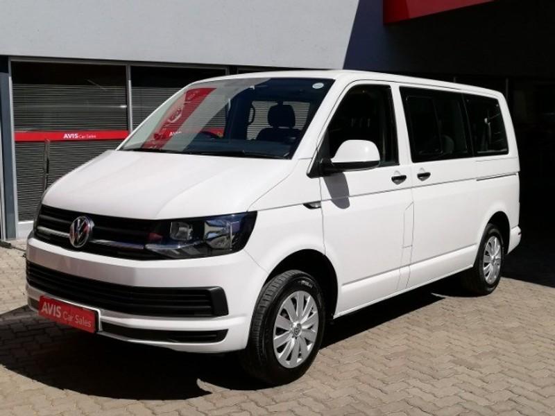 2019 Volkswagen Kombi 2.0 TDi DSG 103kw Trendline Gauteng Pretoria_0