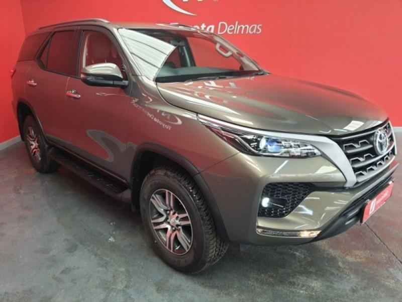 2021 Toyota Fortuner 2.4GD-6 RB Auto Mpumalanga Delmas_0