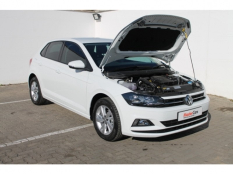 2020 Volkswagen Polo 1.0 TSI Comfortline Eastern Cape King Williams Town_0