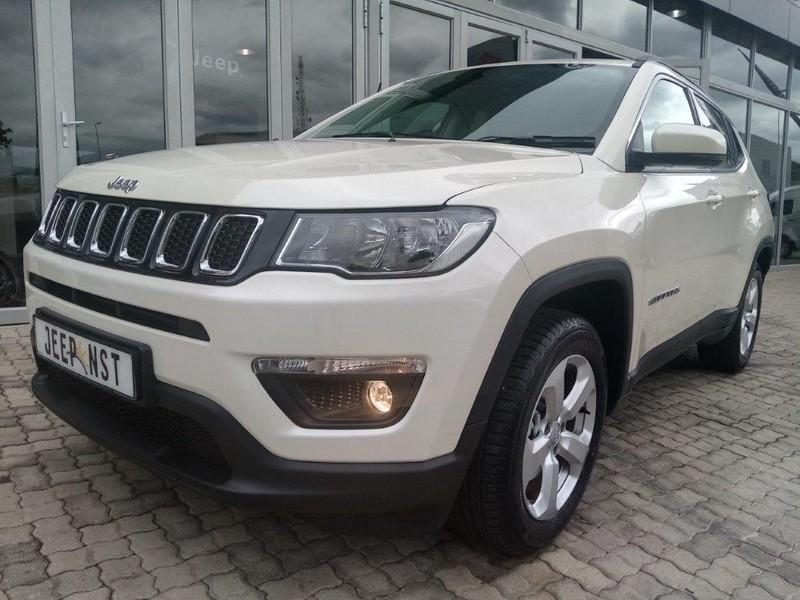 2021 Jeep Compass 1.4T Longitude Auto Mpumalanga Nelspruit_0