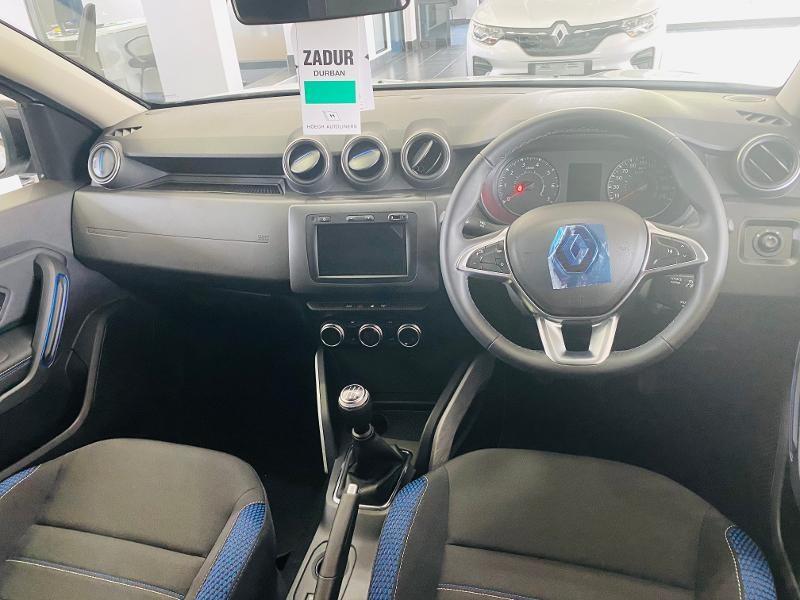 2021 Renault Duster 1.5 dCI Techroad North West Province Rustenburg_0