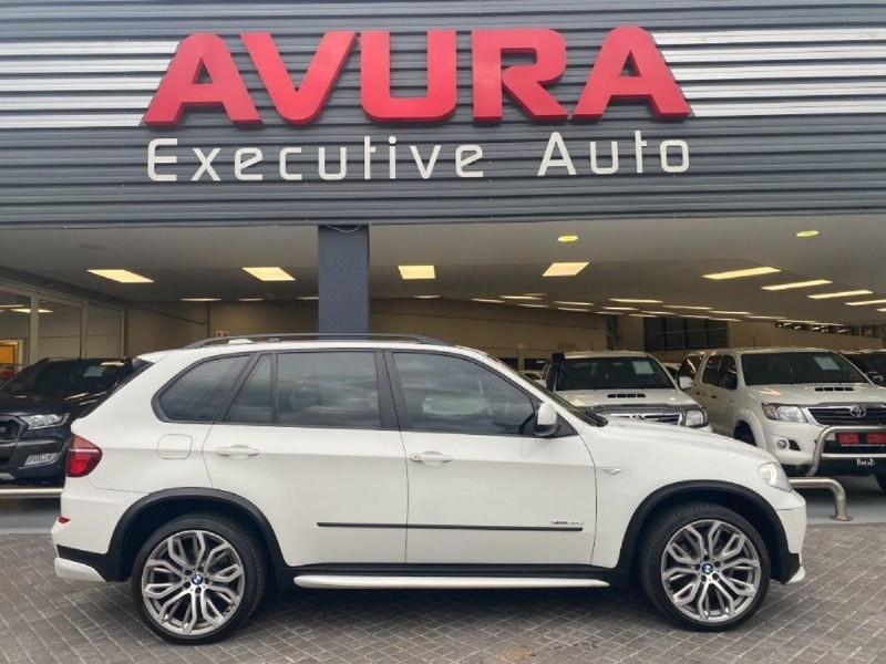 2014 BMW X5 xDRIVE30d Performance ED Auto North West Province Rustenburg_0
